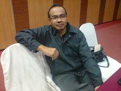 Pegawai Tadbir KRS KMY