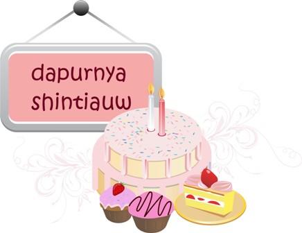Dapurnya Shintiauw