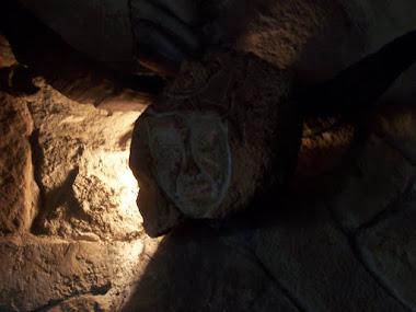 Detall pedra