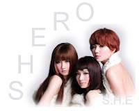 SHE_SHERO Album