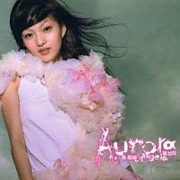 Angela Zhang_Aurora Album