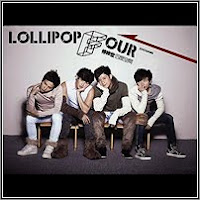 Lollipop - Lollipop F Album