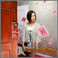 Yui - It's All Too Much/Never Say Die Album