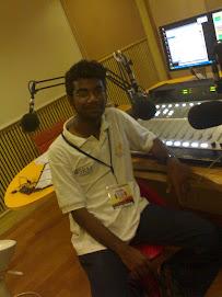 in Hello FM