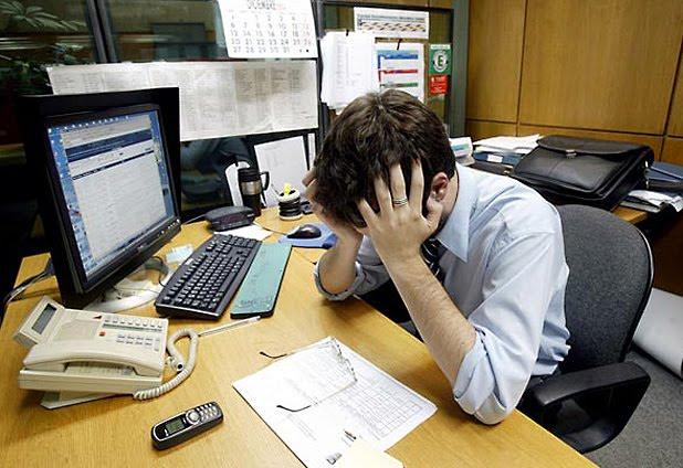 Los preocupantes efectos de no tomar un descanso durante todo el año