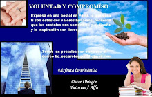 VOLUNTAD Y COMPROMISO
