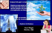 VOLUNTAD Y COMPROMISO