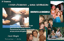 COMPAÑERISMO Y SANA DIVERSION