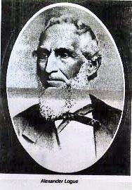Alexander Logue