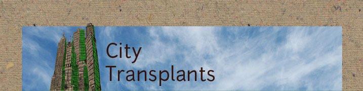 City Transplants