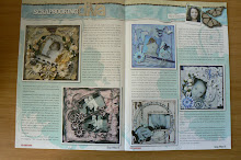 Scrap Affairs Publication - Aug 2010