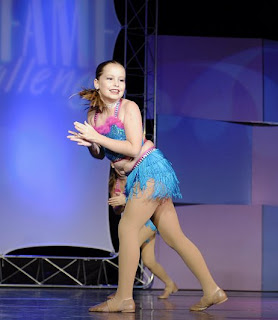 hall of fame dance challenge