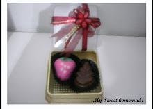 Doorgift - 2 pcs chocolate