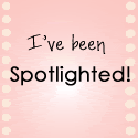 I have been spotlighted!