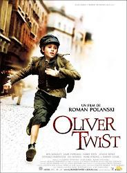 Oliver Twist Dublado Online