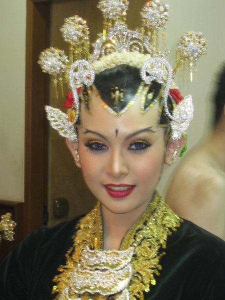 Rias Wajah Pengantin | animegue.com