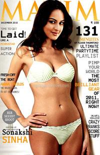 Sonakshi Sinha in bikini,Sonakshi Sinha bikini,Bollywood Actresses