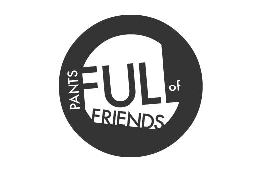 PANTS FULL of FRIENDS