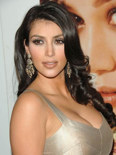 pictures of kim kardashian
