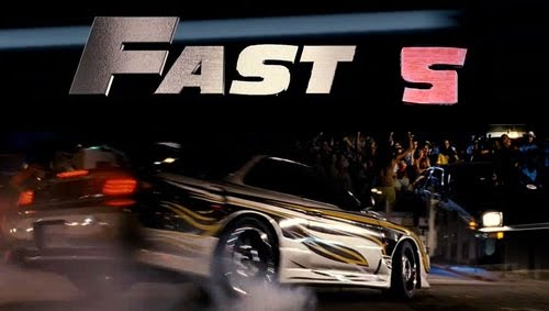 fast five 2011. hot announced that Fast Five