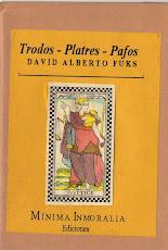 Tapa de Trodos-Platres-Pafos
