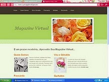 Sua Magazine Virtual