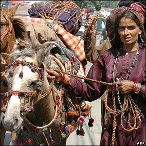 people of jammu & kashmir,india