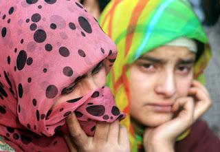 people of jammu & kashmir,india