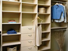 Custom Closet Design and Build