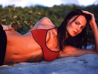 Michelle Behennah Hot Body