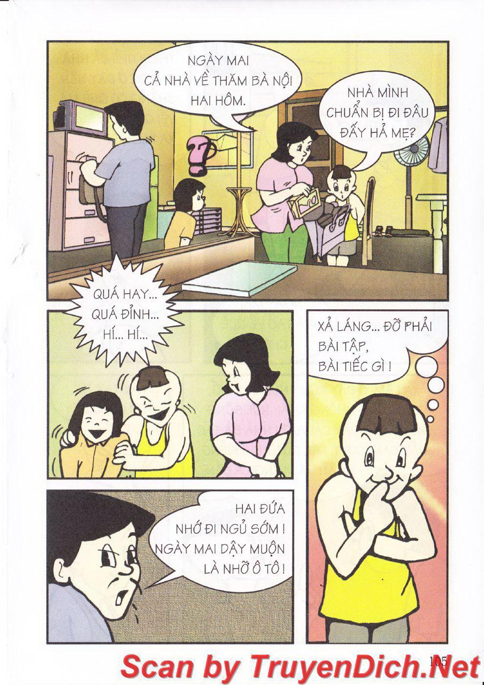 Tý Quậy Tập 6.3 trang 2