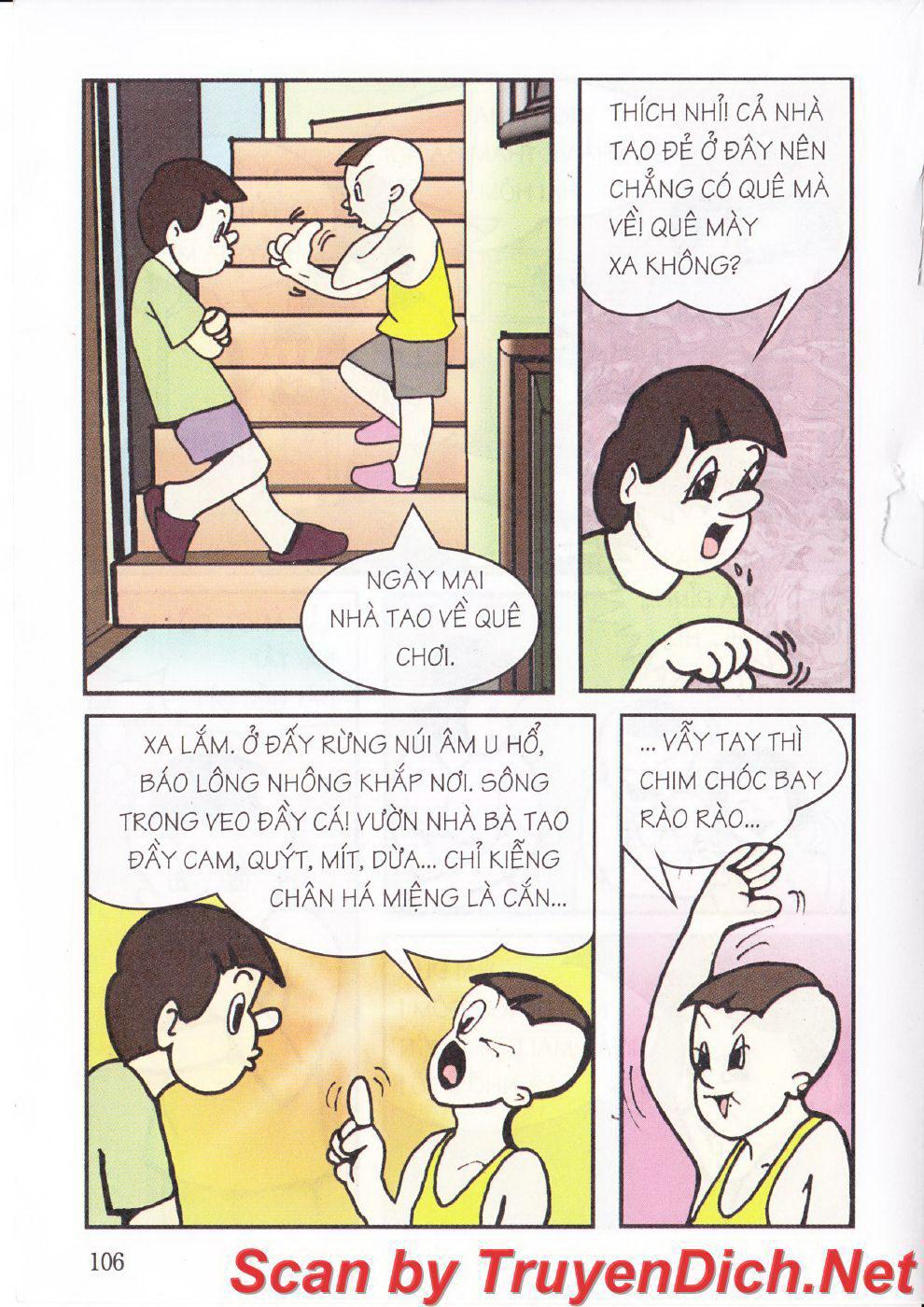 Tý Quậy Tập 6.3 trang 3