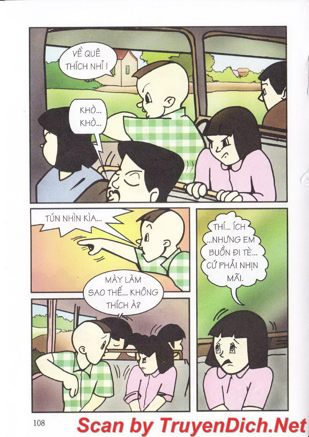 Tý Quậy Tập 6.3 trang 5
