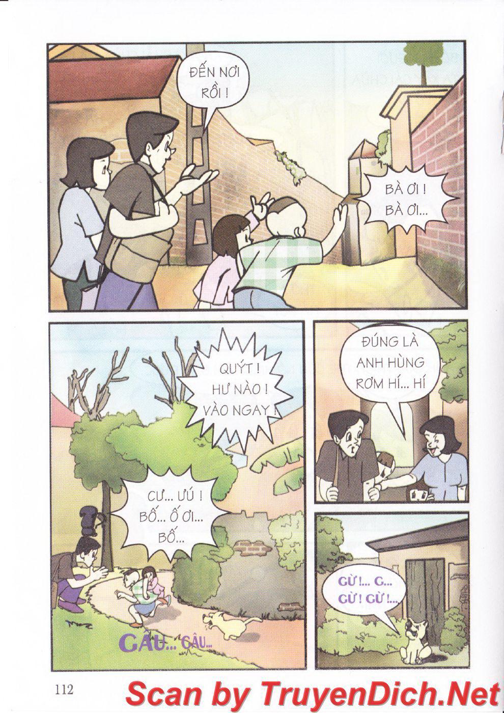 Tý Quậy Tập 6.3 trang 8