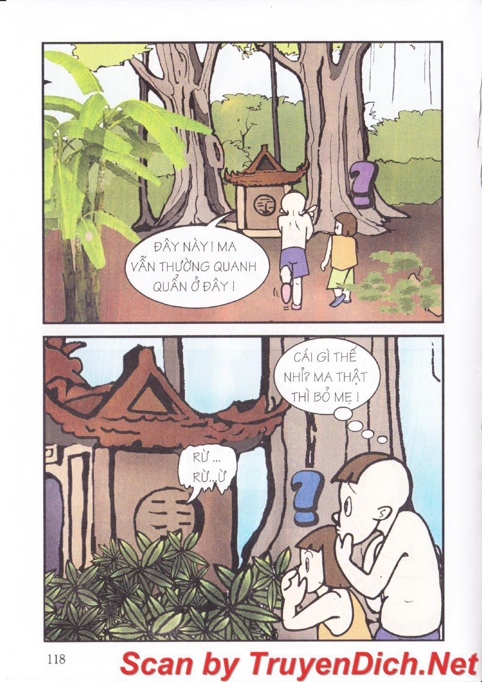 Tý Quậy Tập 6.3 trang 14