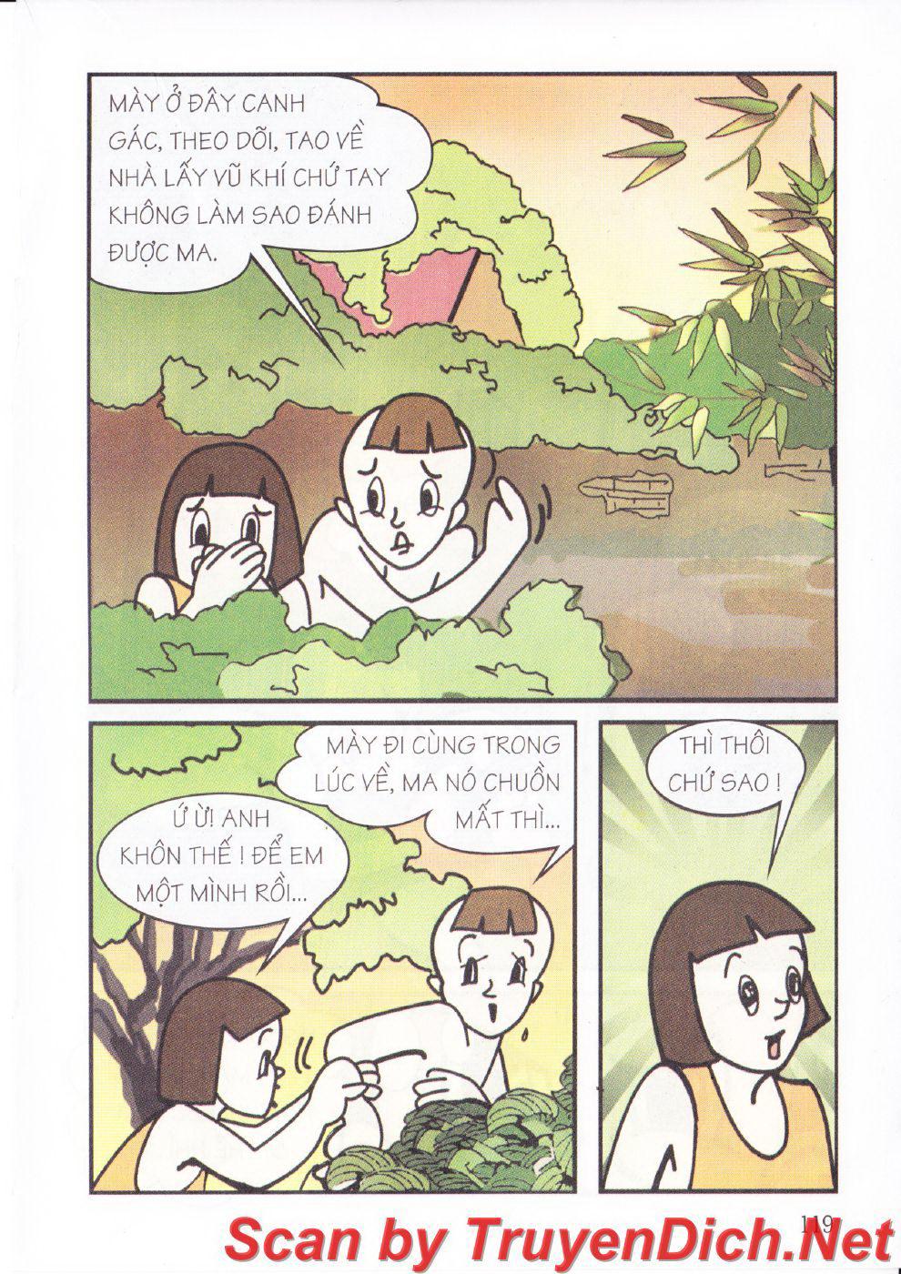 Tý Quậy Tập 6.3 trang 15