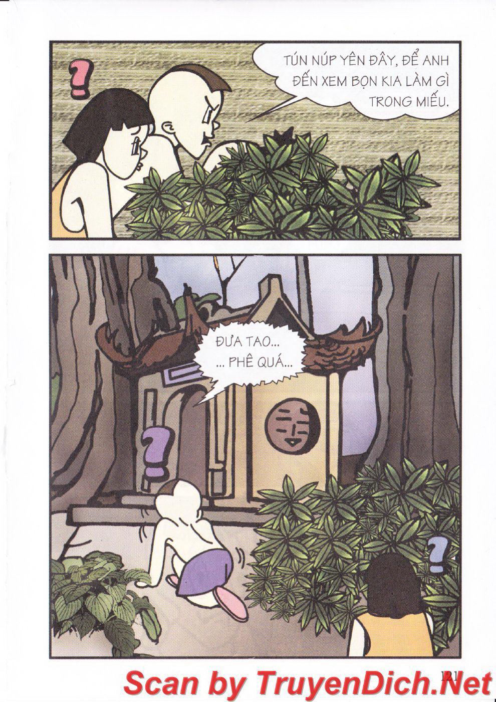 Tý Quậy Tập 6.3 trang 17