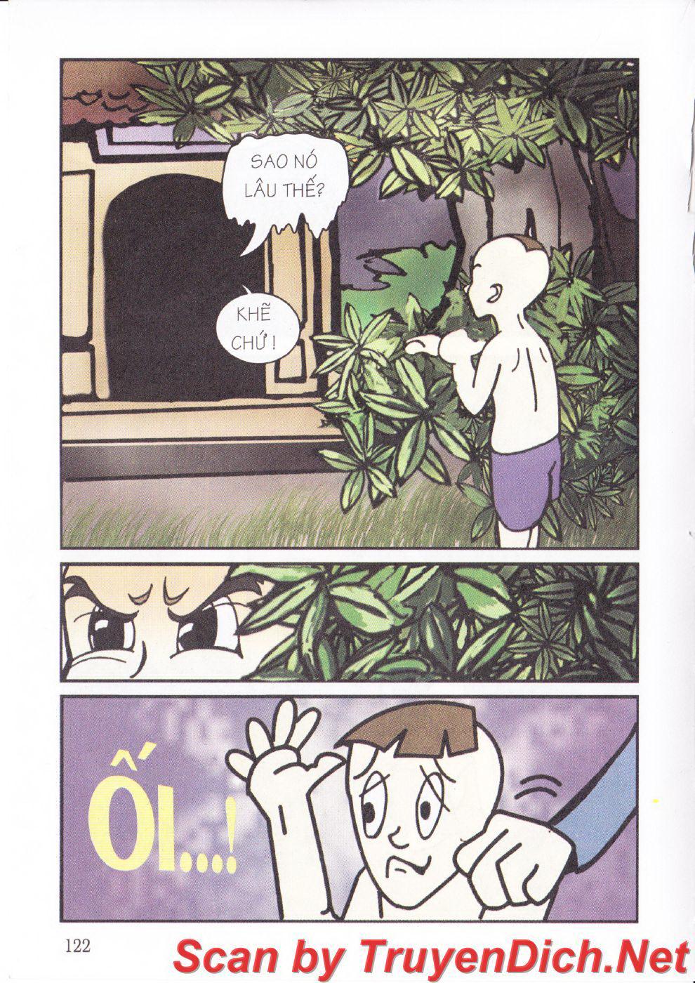 Tý Quậy Tập 6.3 trang 18