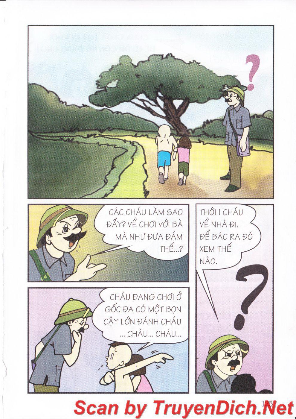 Tý Quậy Tập 6.3 trang 21
