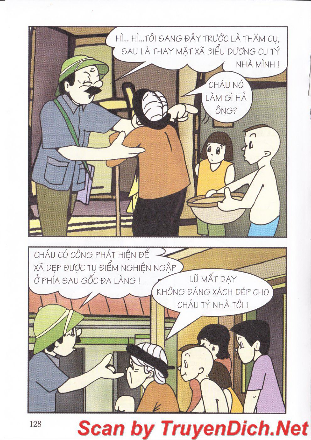 Tý Quậy Tập 6.3 trang 24
