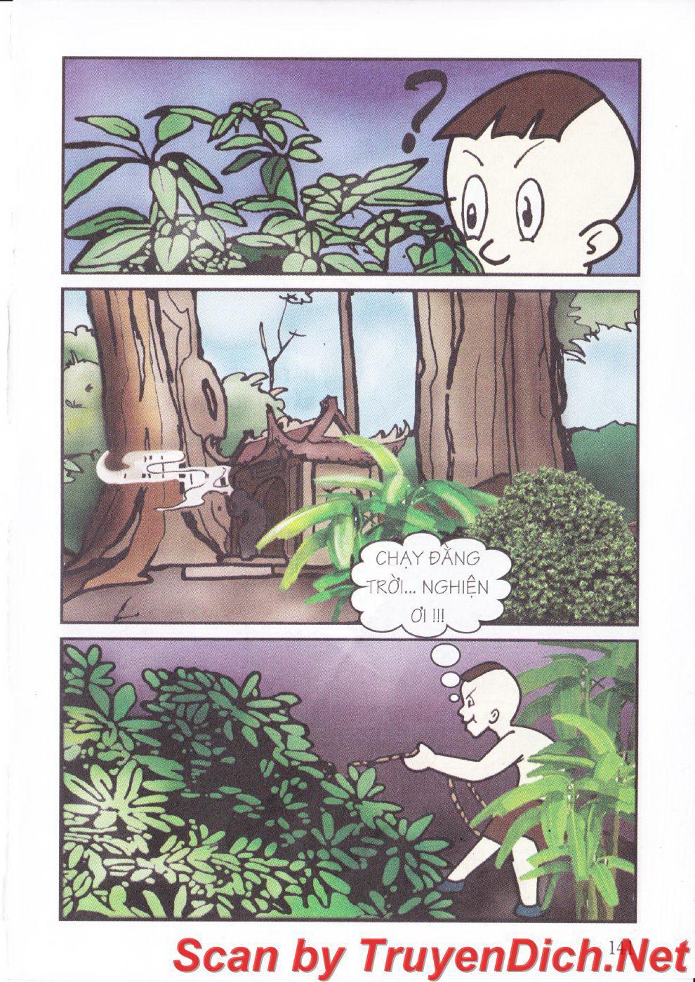 Tý Quậy Tập 6.3 trang 37
