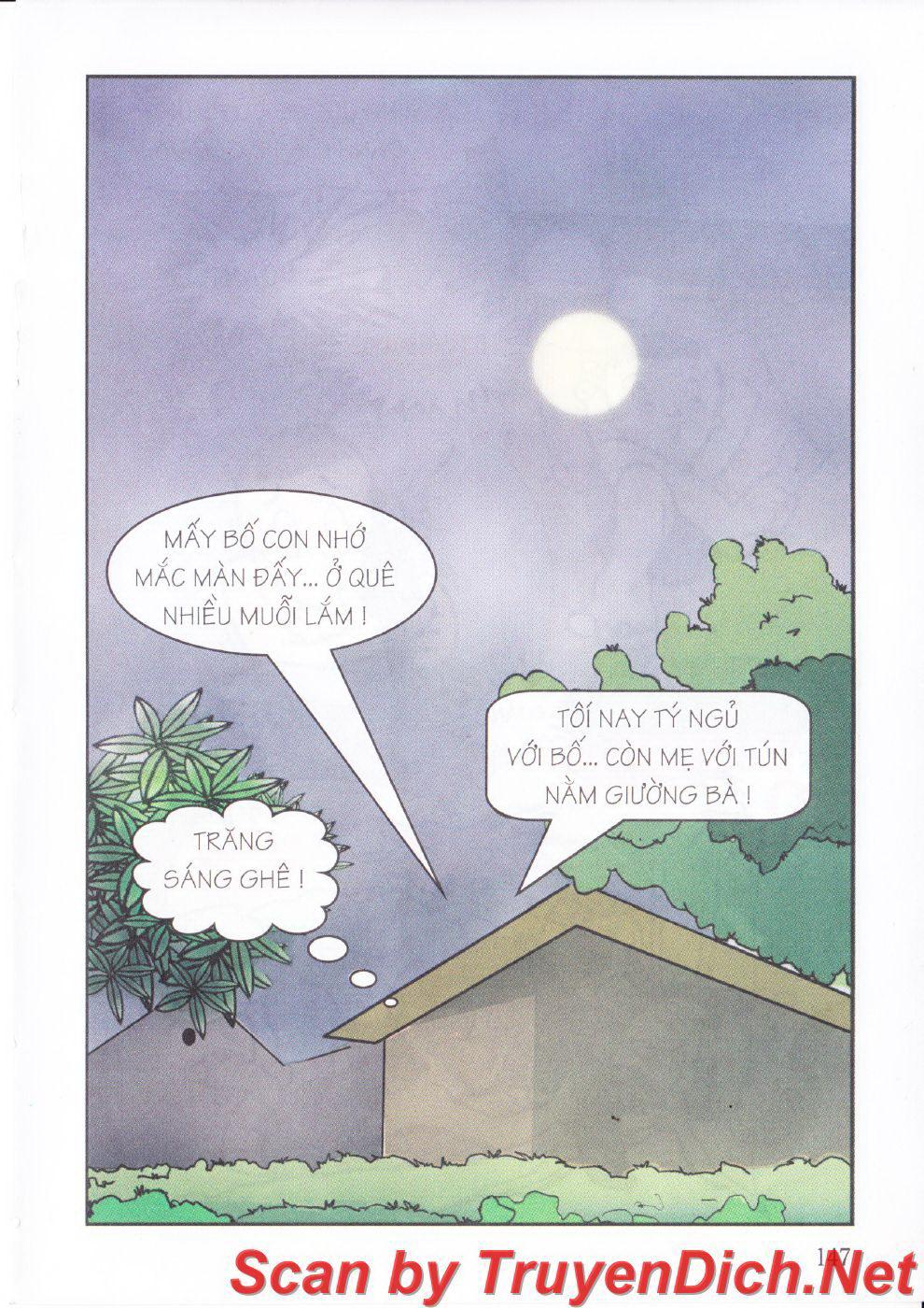 Tý Quậy Tập 6.3 trang 43