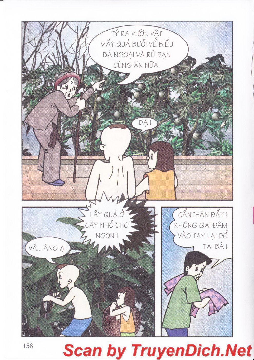 Tý Quậy Tập 6.3 trang 52