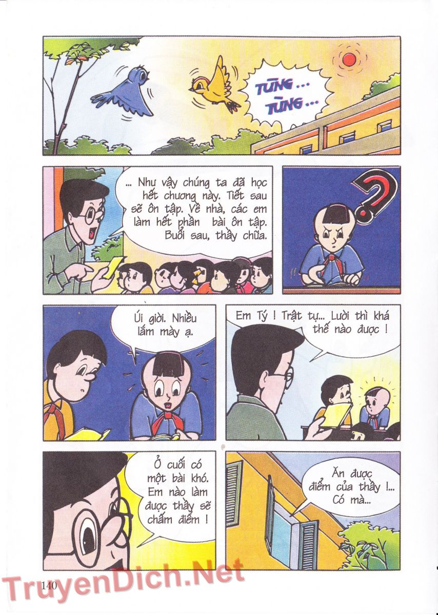 Tý Quậy Tập 3.2 trang 65