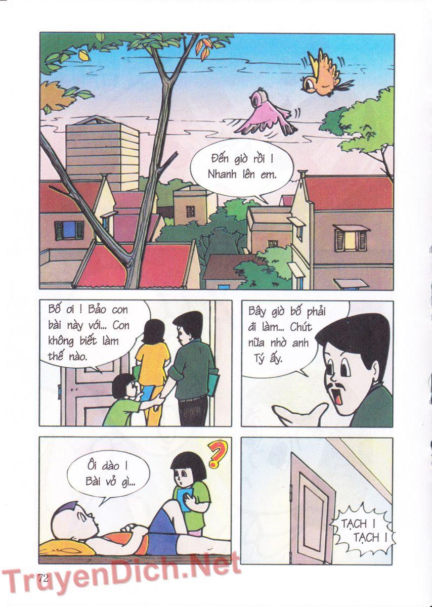 Tý Quậy Tập 3.2 trang 2