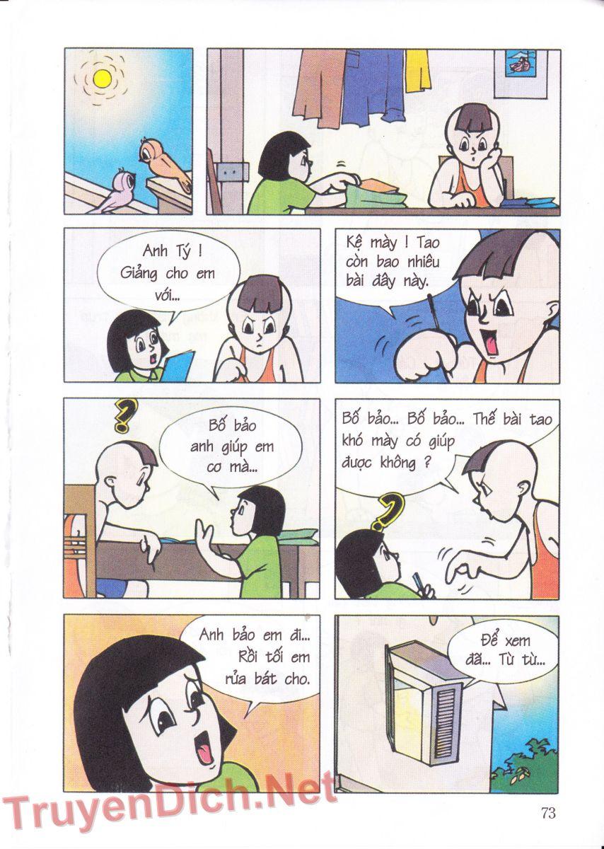 Tý Quậy Tập 3.2 trang 3