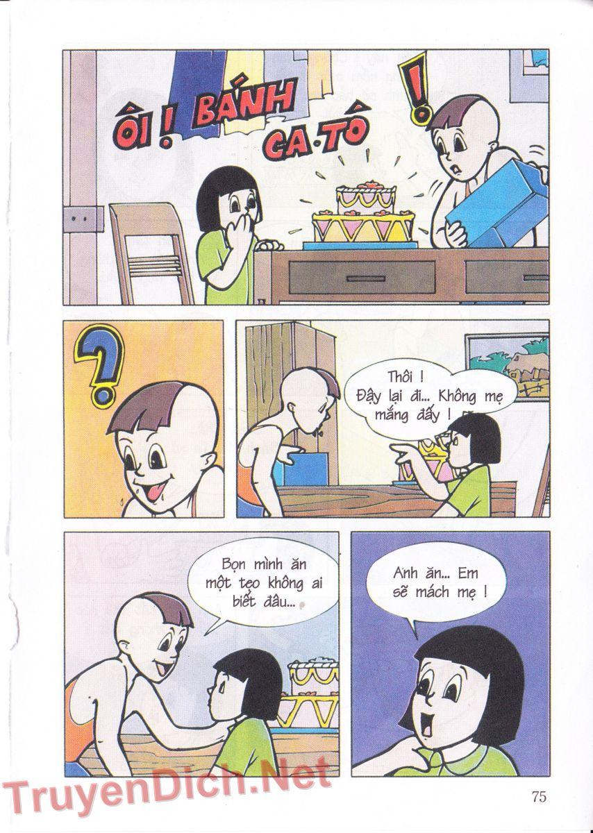 Tý Quậy Tập 3.2 trang 5