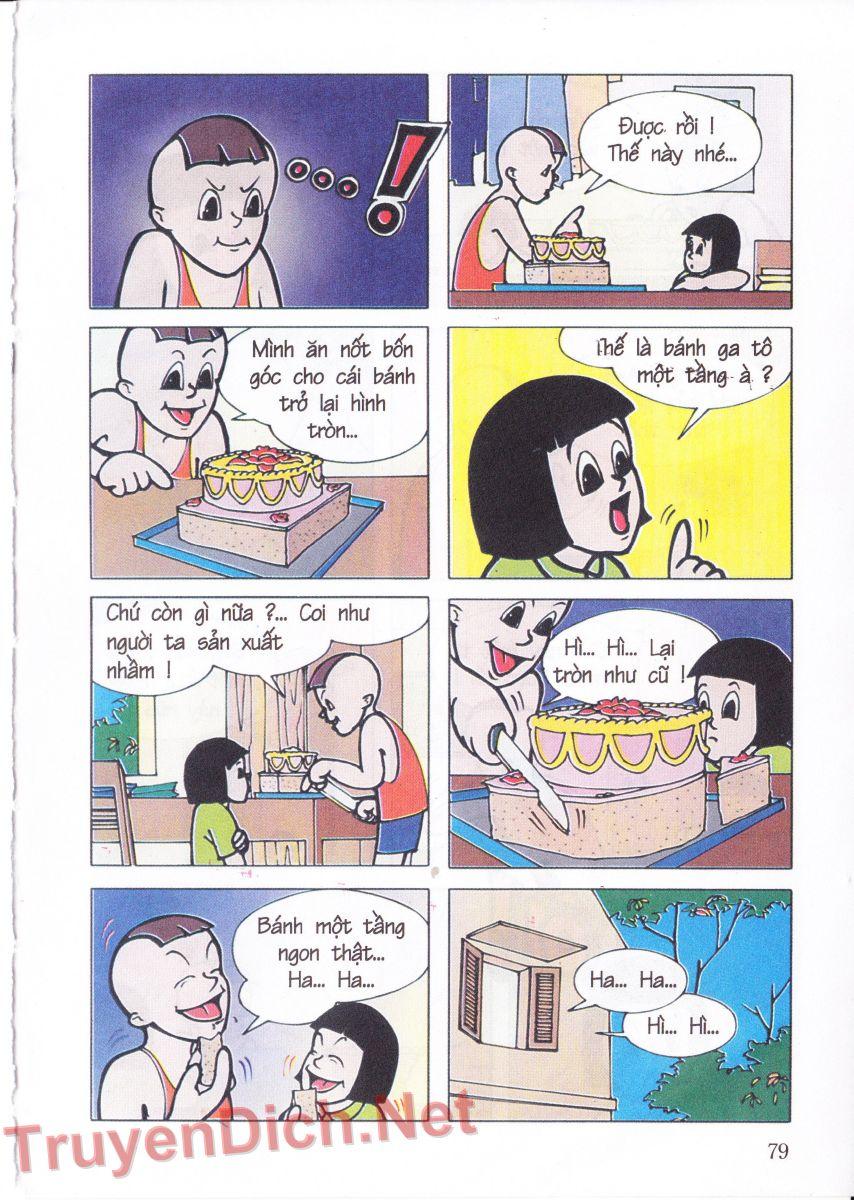 Tý Quậy Tập 3.2 trang 8