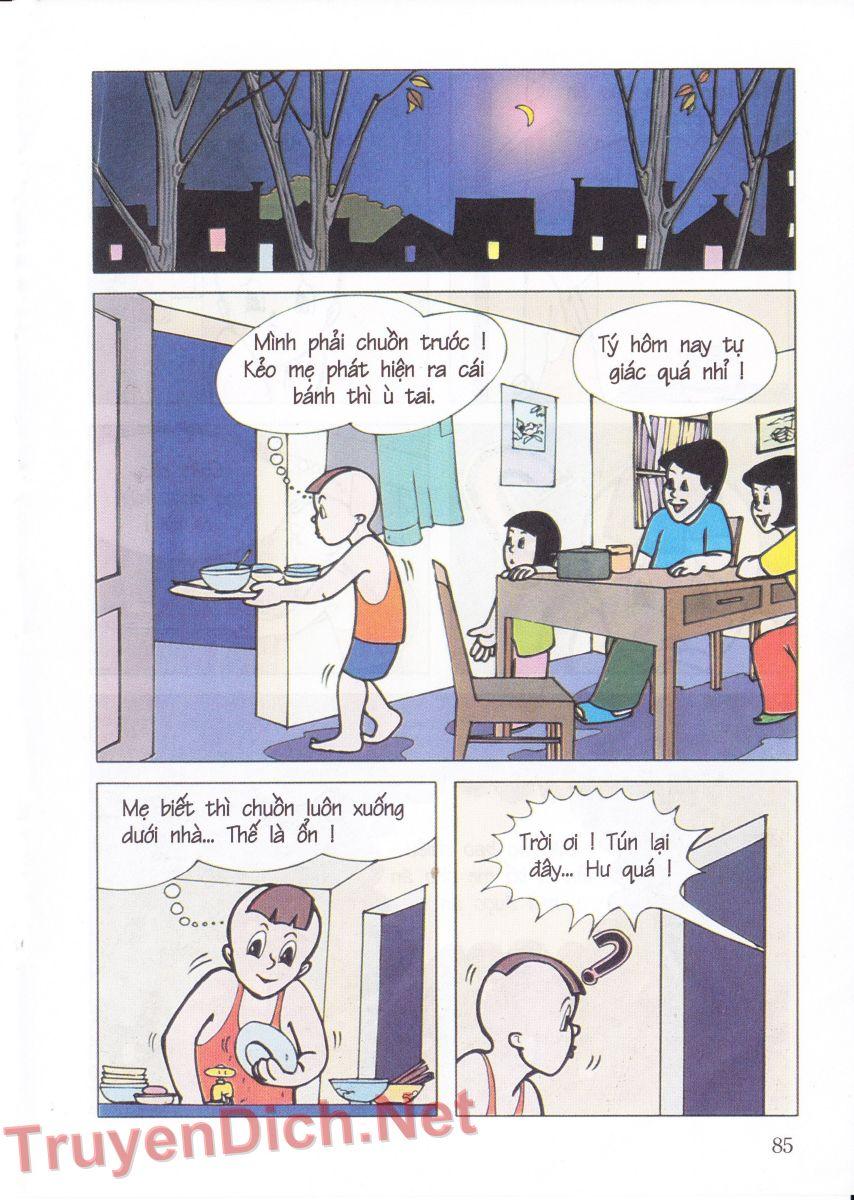 Tý Quậy Tập 3.2 trang 14
