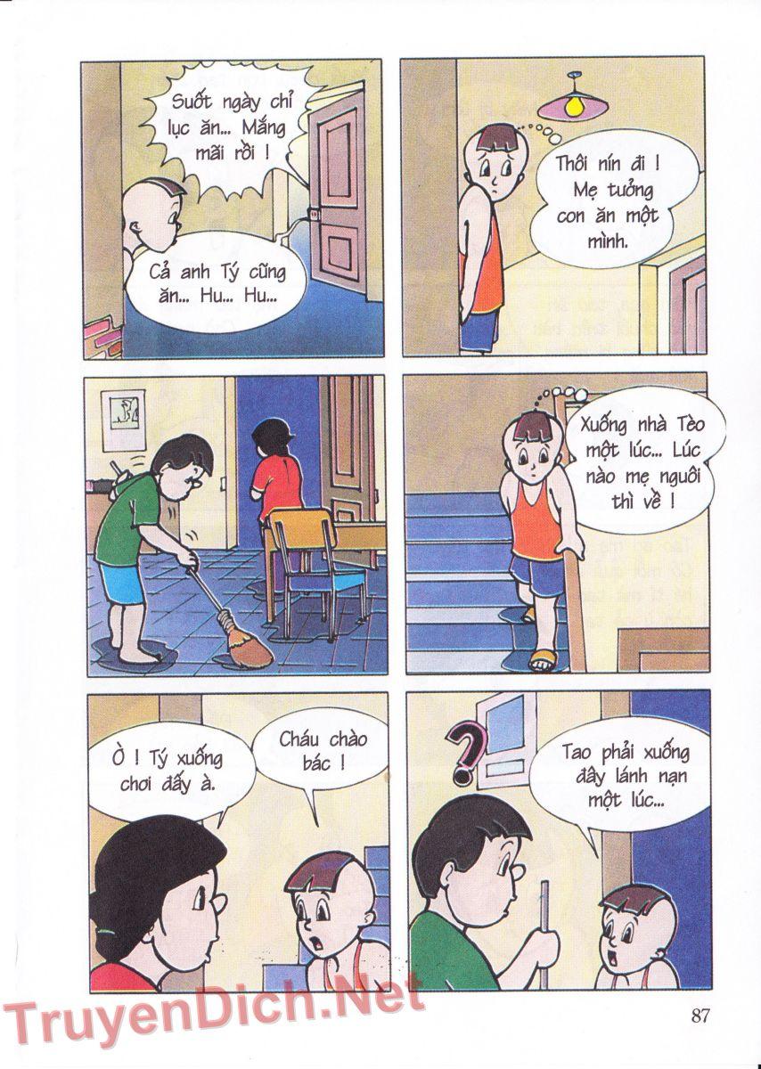 Tý Quậy Tập 3.2 trang 16